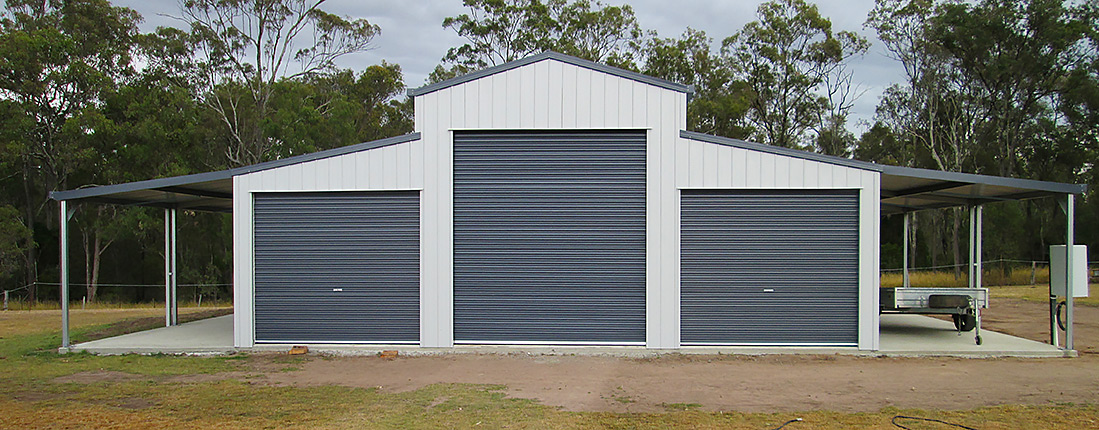 Kam Constructions Homepage - Quality, Sheds, Carports